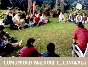 comunidad waldorf